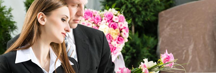 Financer des obsèques