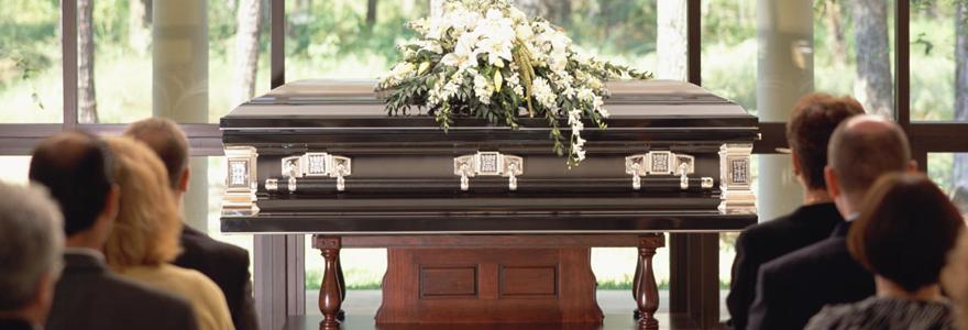 Inhumation ou crémation